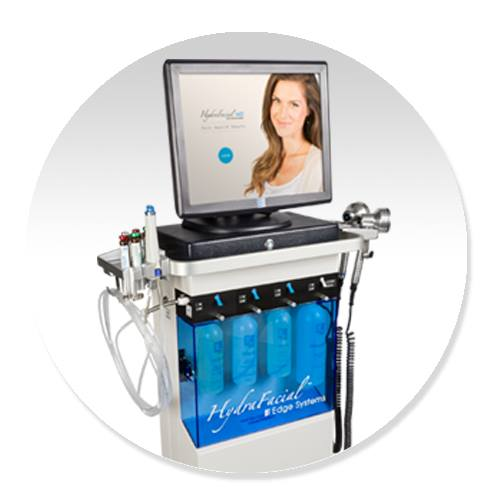 Machine Hydrafacial