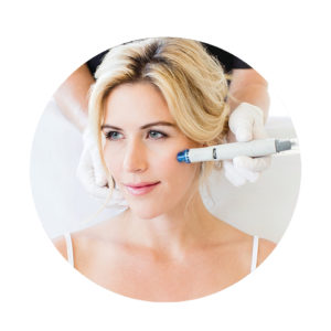 traitement Hydrafacial MD